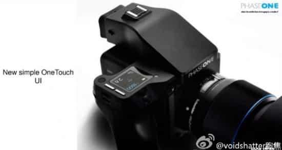 New Phase One XF Camera & IQ3 Digital Backs Coming