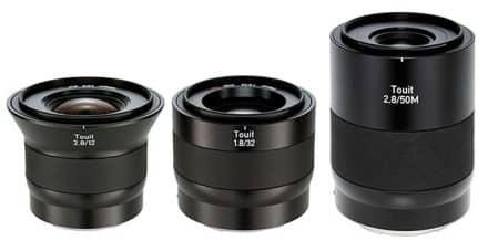 Zeiss Touit Lenses – A Failed Experiment, Or Sensible Decision?