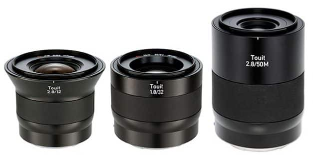 Zeiss Touit Lenses – A Failed Experiment, Or Sensible Decision?