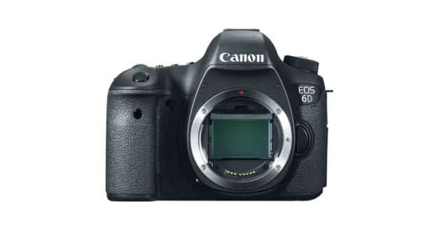 Canon EOS 6D, 70D, SL1, Rebel T5I and Rebel T6 Firmware Updates Announced