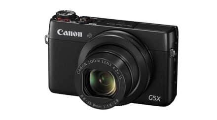 Another High End Canon Powershot Camera in the Works?