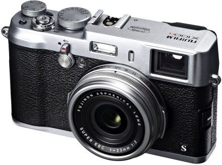 Fuji X70 – Fuji To Release A Little Brother To The X100?