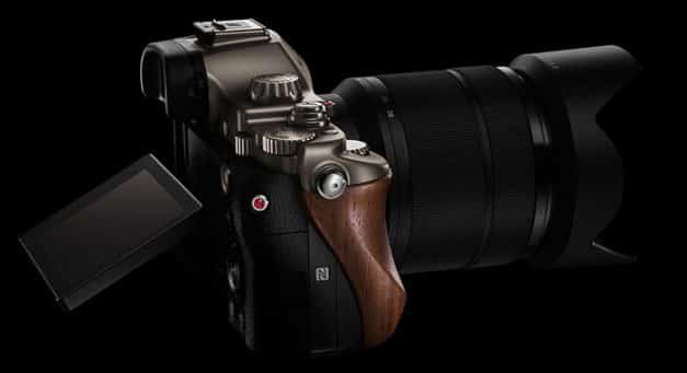 Hasselblad Come To Their Senses – No More Sony Rebrands