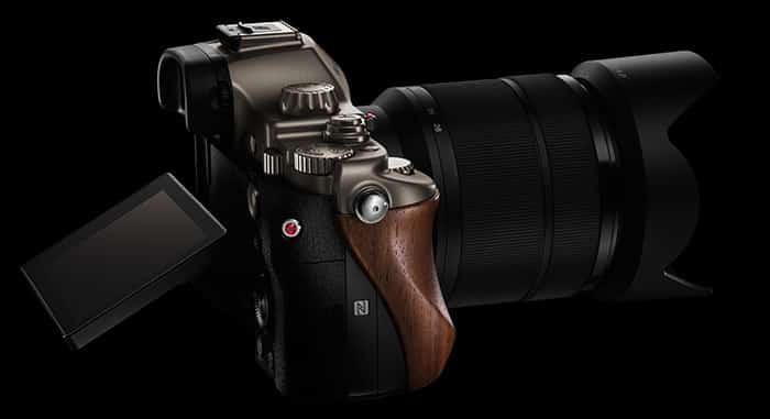Hasselblad Continues to Devalue their Brand: Meet the Lusso