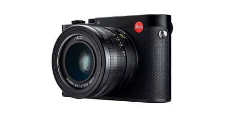 Just Announced: Leica Q (Type 116)