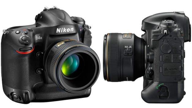 Nikon D5 – First Specs?