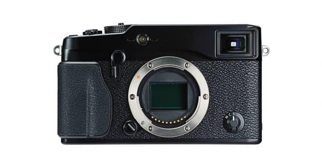 The Fuji X-Pro 2 Will Be Weather Sealed!