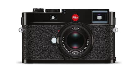 The Leica M-D Typ 262 Web-Page Is Live! …And You Can't View It