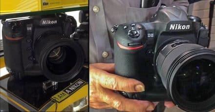 Nikon D5 Leak & Rumor Roundup