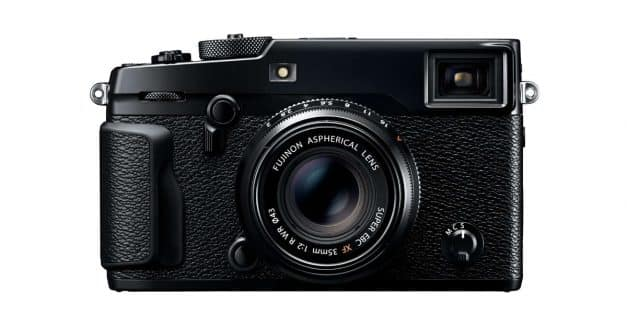 Fuji X-Pro2 Official Manual Now Available for Download.