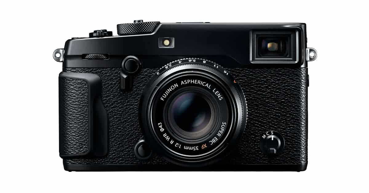 Fuji X-Pro2 Review Round-Up