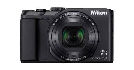 Just Announced: Nikon Reveals B500, B700 and A900 Coolpix Cameras