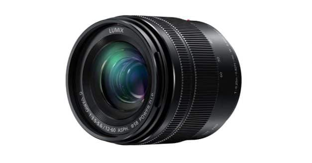Just Announced: Panasonic Unveils the Lumix G 12-60mm F/3.5-5.6 POWER OIS Lens