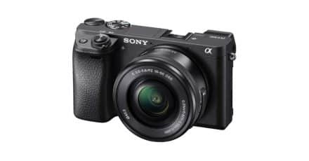 Sony A6300 Review Round-Up.