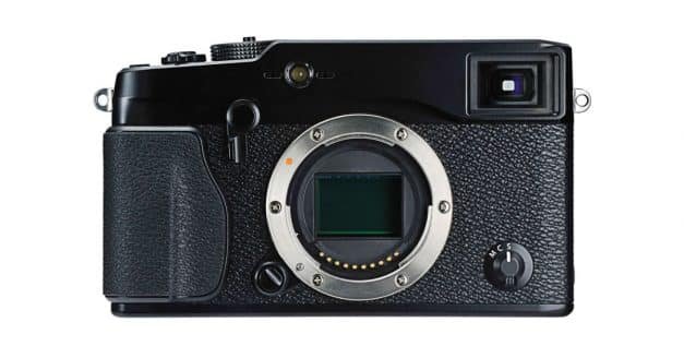 Deal: Get the Fuji X-Pro1 for Only $499!