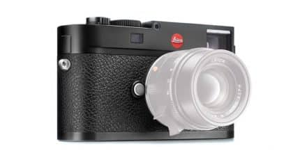 New Leica to Be Named the M-D Typ 262