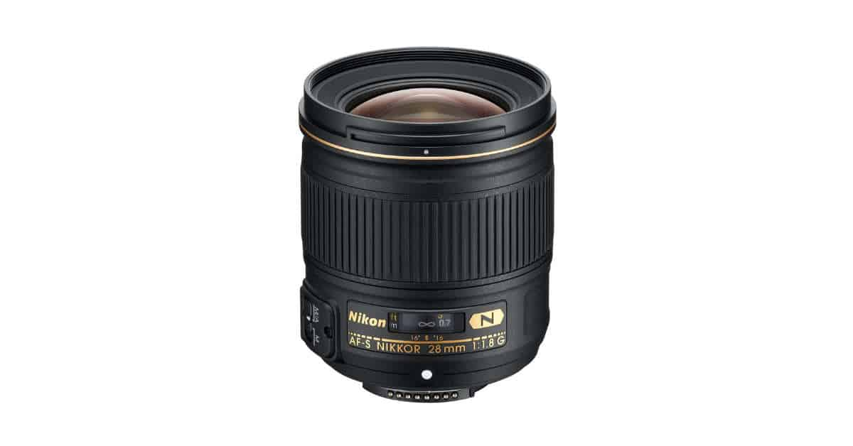 Deal: Big Savings on Nikon Lenses!
