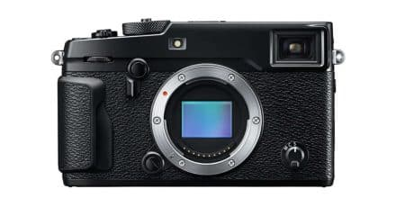 Fujifilm Accidentally Leak Details of X-Pro2 Firmware Update