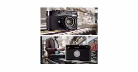 First Leica M-D Typ 262 Pictures Leak!