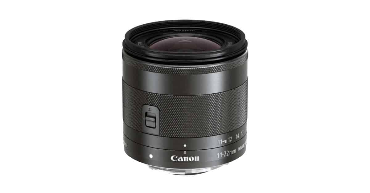 New Canon EOS M Lens Also Expected at CP+