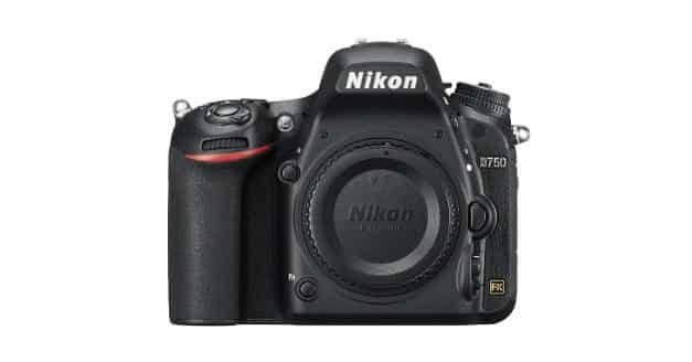 DEAL! Nikon D750 now Only $1,696.95 at Amazon.com