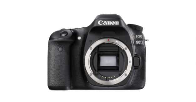 Canon to Release EOS 90D This Year