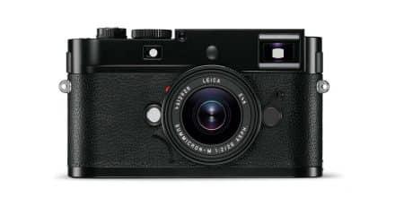 Happy 10th Birthday Leica Digital M-Series!