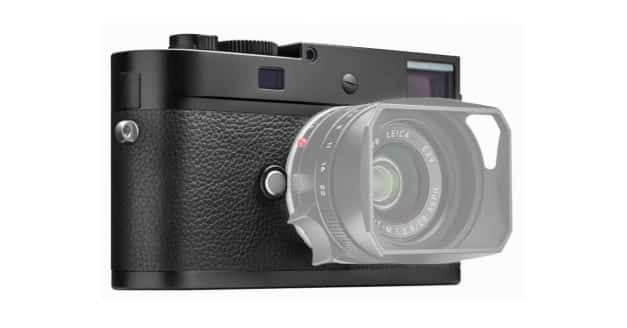 The Leica M-D (Typ 262) Leak Continues….