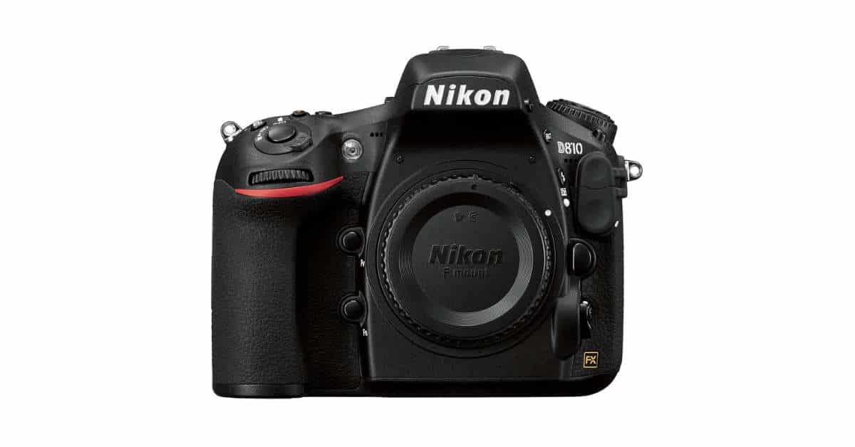 Will the Nikon D810 Successor Feature a 70+ Megapixel Sensor?