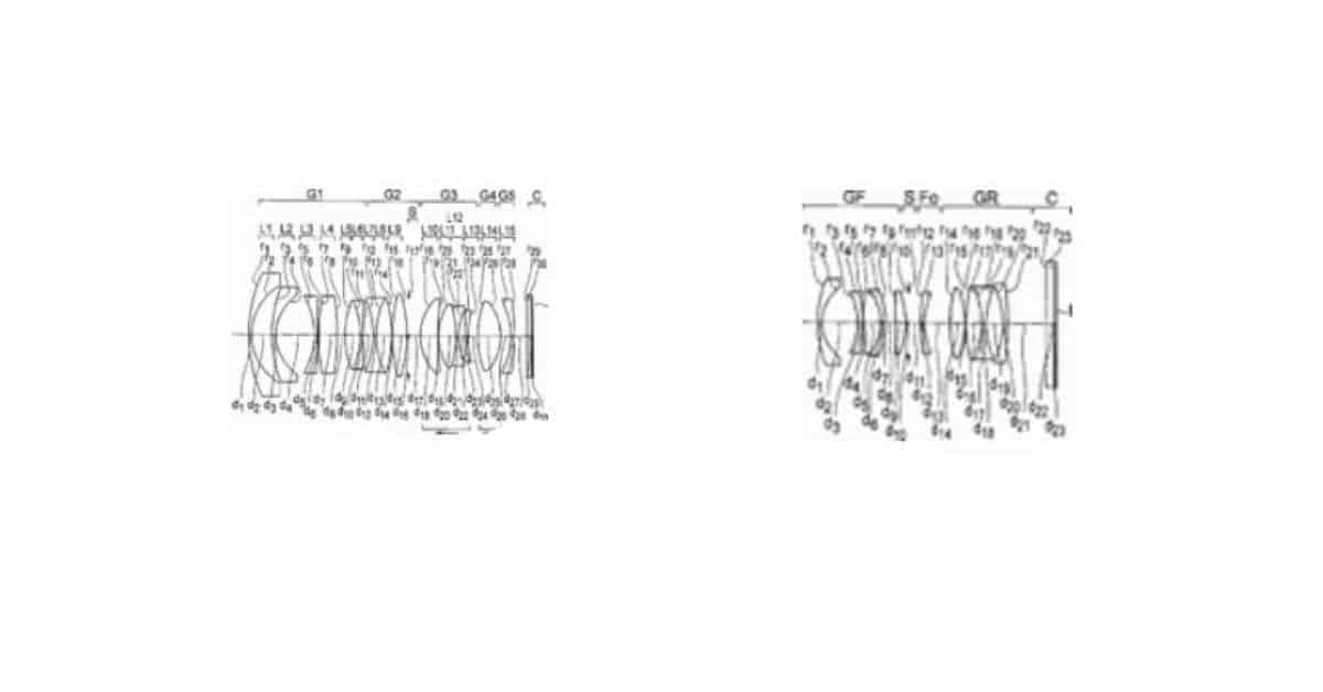 Patent: Olympus Working on Full-Frame Lenses, and Camera?