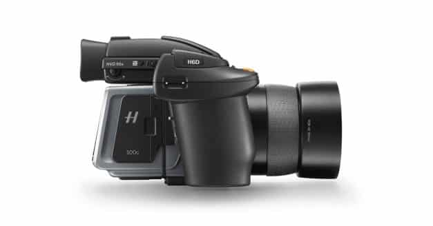 Hasselblad CEO Perry Oosting on the Hasselblad H6D