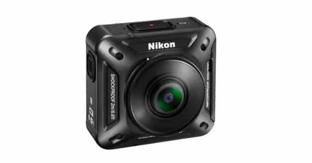 Nikon Pulling KeyMission Products from US Stores!