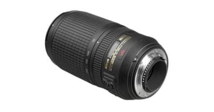 Nikon To Announce Nikkor 70-300mm F/4.5-5.6 VRII Replacement