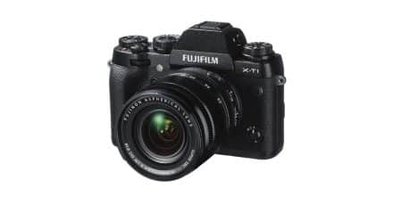 Fujifilm Has Registered a Mysterious Camera?
