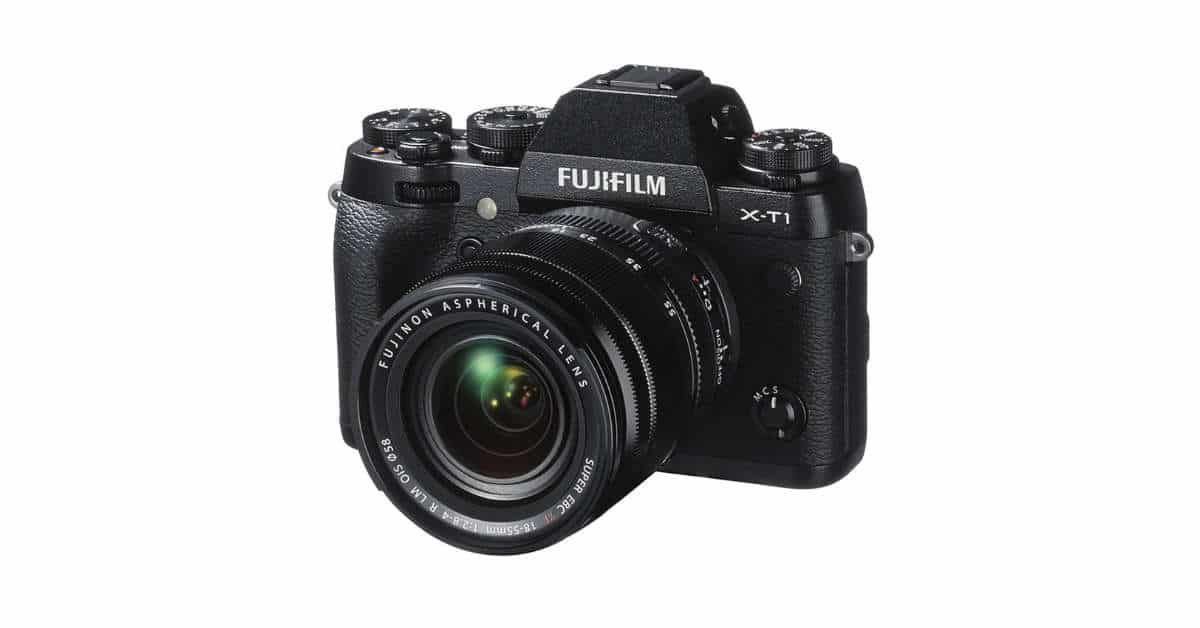 Fujifilm X-T2 Preview Unit Appears For Sale on Ebay.