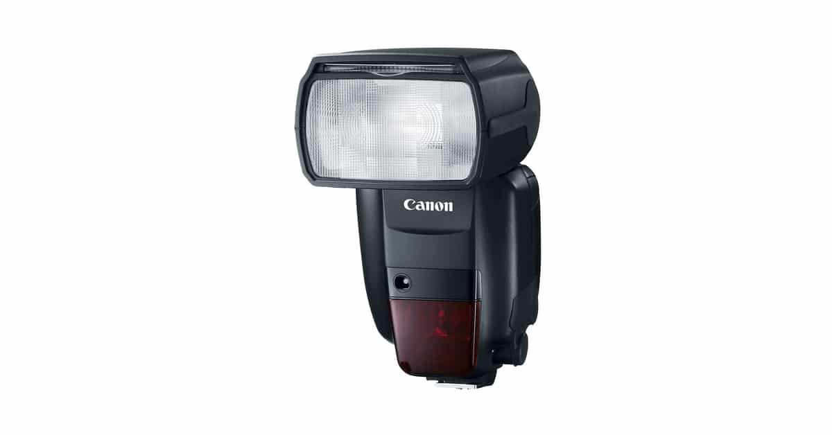 Save up to $245 Instantly on Canon Speedlite 600EX II-RT Bundles!