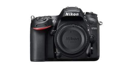 First Nikon D7300 Specs Appear