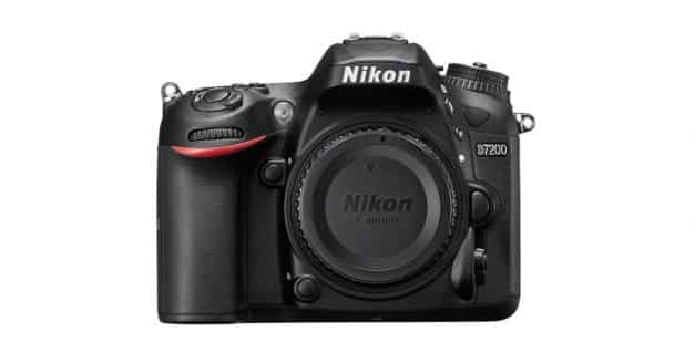 Updated Nikon D7300 Spec List!
