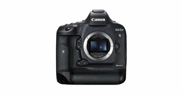 Canon EOS-1D X Mark II Ready for Bulk Shipping