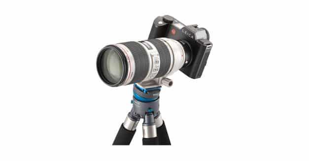 Novoflex Announces Leica SL Mirrorless Lens Adapter for Canon EF Lenses