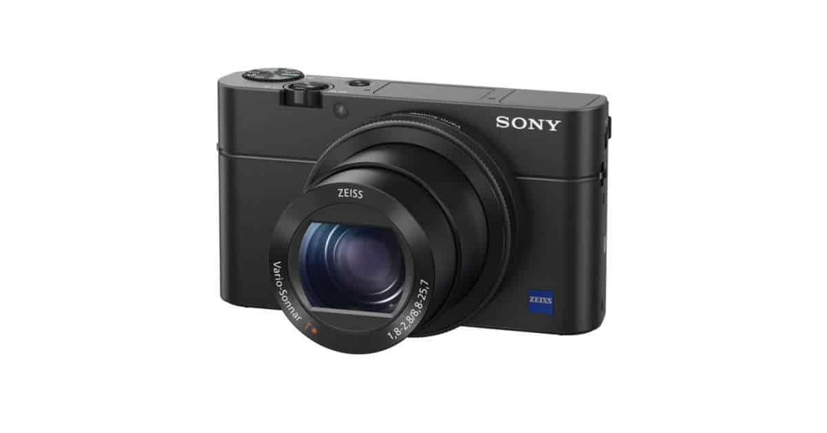 Sony RX100 V on the way With Hybrid AF Sensor?