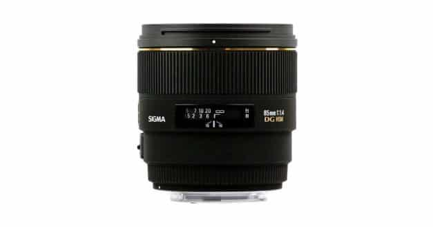 Has Sigma 85MM F/1.4 DG HSM Production Ended?