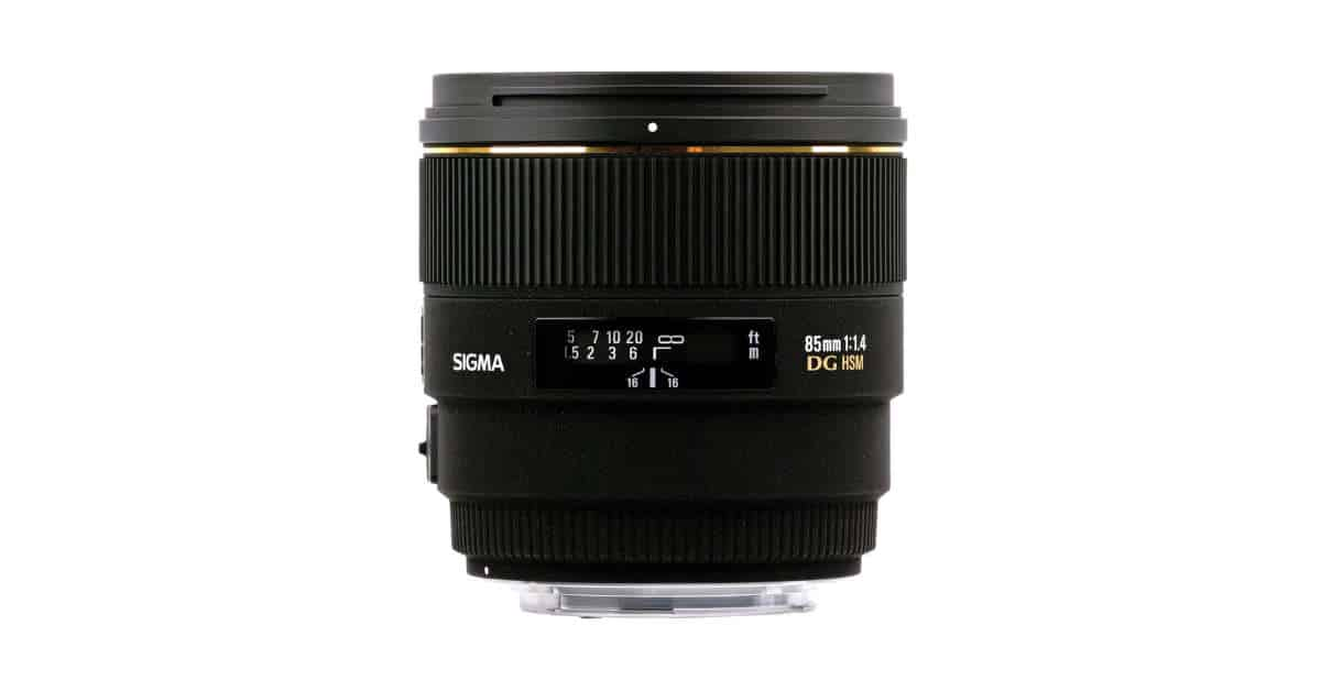 Sigma Acknowledges 1D X Mark II Lens Issues