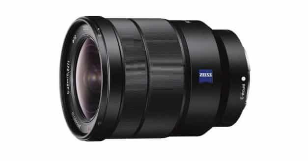 Save $100 on Various Sony FE Lenses!
