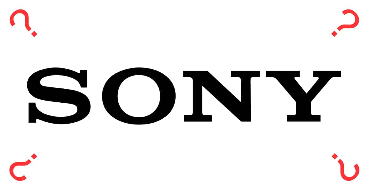 Sony Are Holding Industry Meetings in June, But Why?