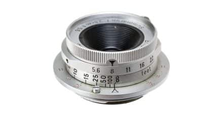 Leica May Be Working on a New Summaron-M 28mm F/5.6 Lens