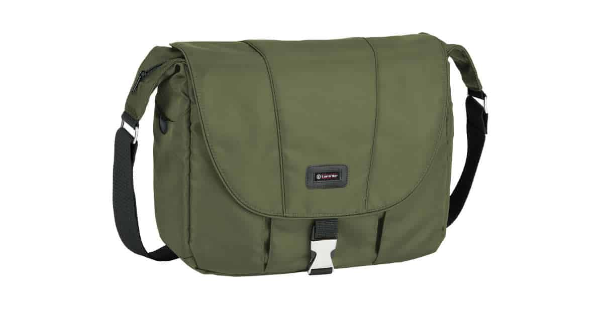 Deal! Save $80 on the Tamrac 5426 Aria 6 Camera Bag.
