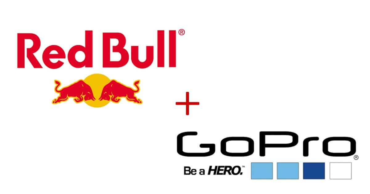 Red Bull Makes Large Investment in GoPro – But Why?