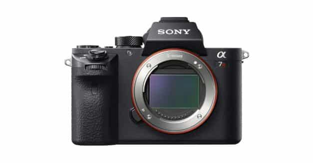 Lowest A7RII and A7SII Prices EVER