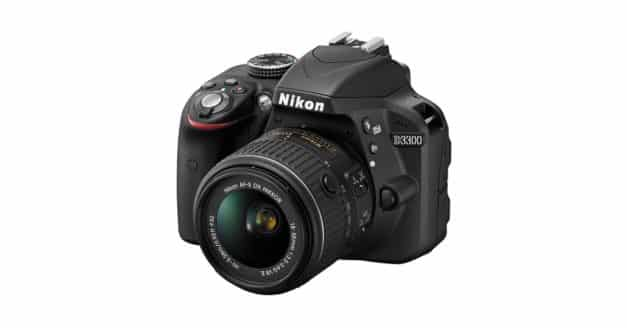 Nikon D3300 Discontinued, is a Replacement on The Way?